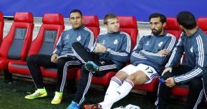 Keylor Navas, a sus 27 años, se ha convertido en el nuevo arquero del Real Madrid. El Real tiene una banca de 220 millones de euros. August 14, 2014.