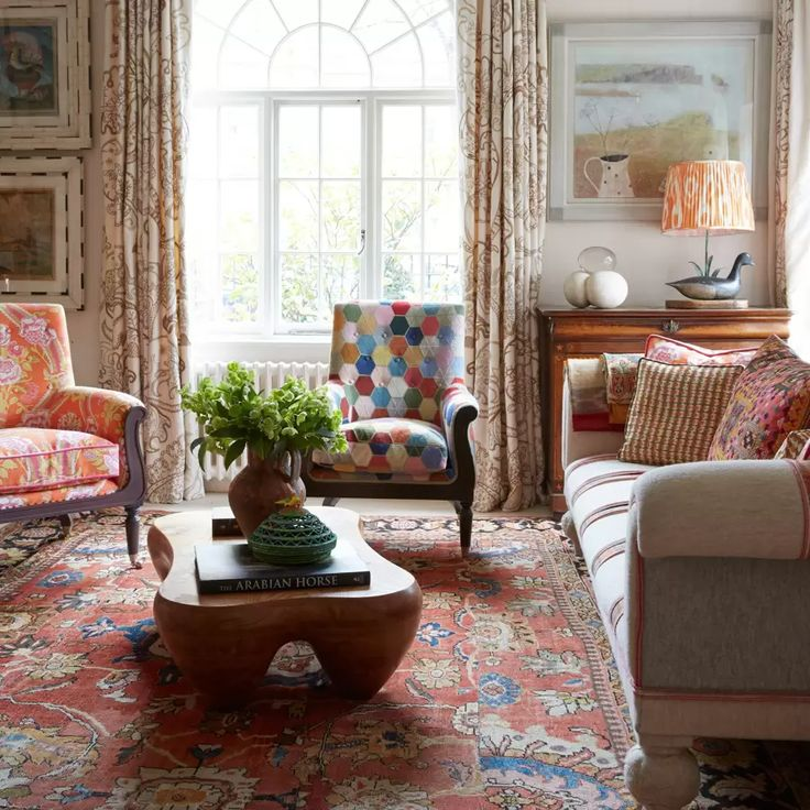Kit Kemp on how to make a large room feel cosy in 2020 ...