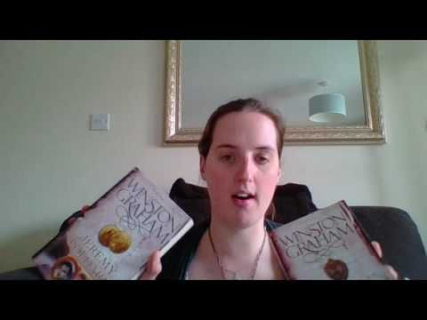Poldark - books 3 and 4  Hi everyone. I have been asked to make some videos about the Poldark books so here i am discussing books 3 and 4. The spoiler section of this video is quite large but it is because there is so much going on in these two books I had to take my time with it. Will upload the next video which covers book 5 and 6 soon