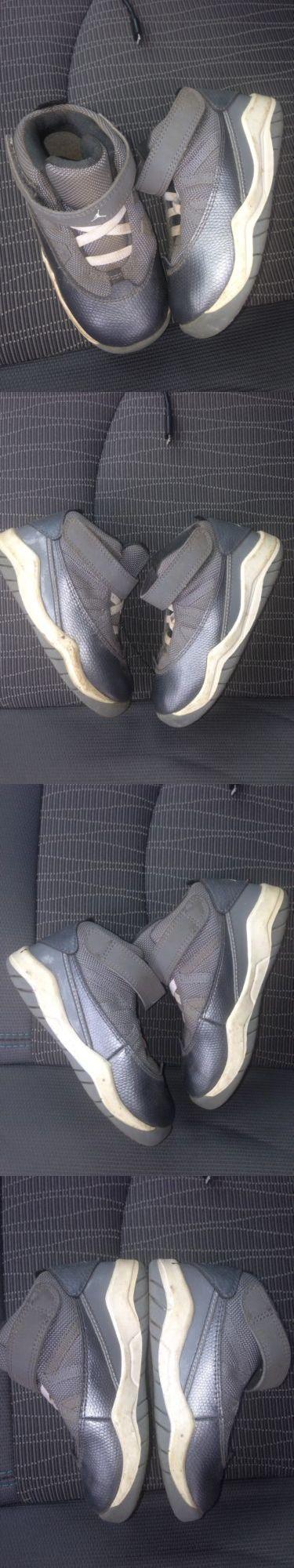 Michael Jordan Baby Clothing: Nike Air Michael Jordan Xi Size 7C Baby Shoes Gray White Childrens Cool Grey -> BUY IT NOW ONLY: $3.99 on eBay!