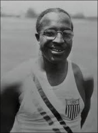 black history people | UNKNOWN BLACK HISTORY PEOPLE: Olympic Sprinter Eddie Tolan - 1932 ...