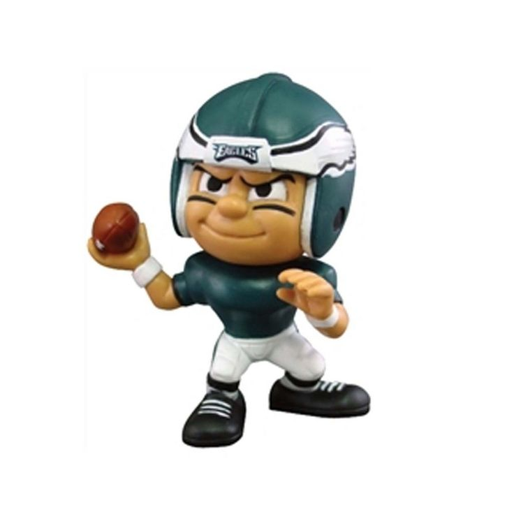 Lil' Teammates Quarterback - Philadelphia Eagles