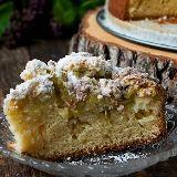 Babki, ciasta ucierane   Kawa i Czekolada