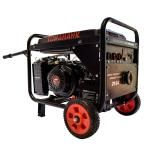 Tomahawk 210 Amp DC Arc/Stick Welder Generator with 15 HP 2,000-Watt Engine