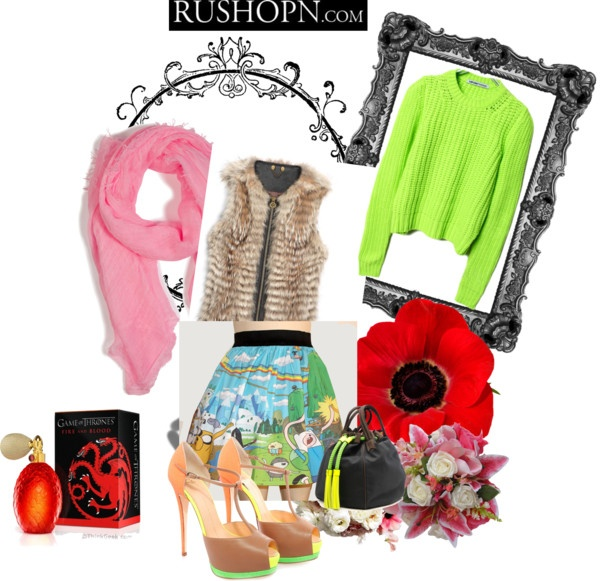 """""""Mix and match style fora shopping day and walk !"""" by athensfashionclub on Polyvore"""