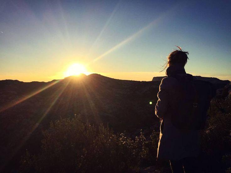 Instagrammer bonjourfrankrijknl ontdekte de Provence in Frankrijk met een huurauto. Deel ook je roadtrip plezier op social media met de hashtag #meteenhuurautoziejemeer