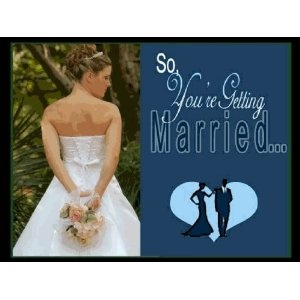 So You're Getting Married Audio Book Package On CD (Audio CD)  http://balanceddiet.me.uk/lushstuff.php?p=B000ZKR2ZG  B000ZKR2ZG