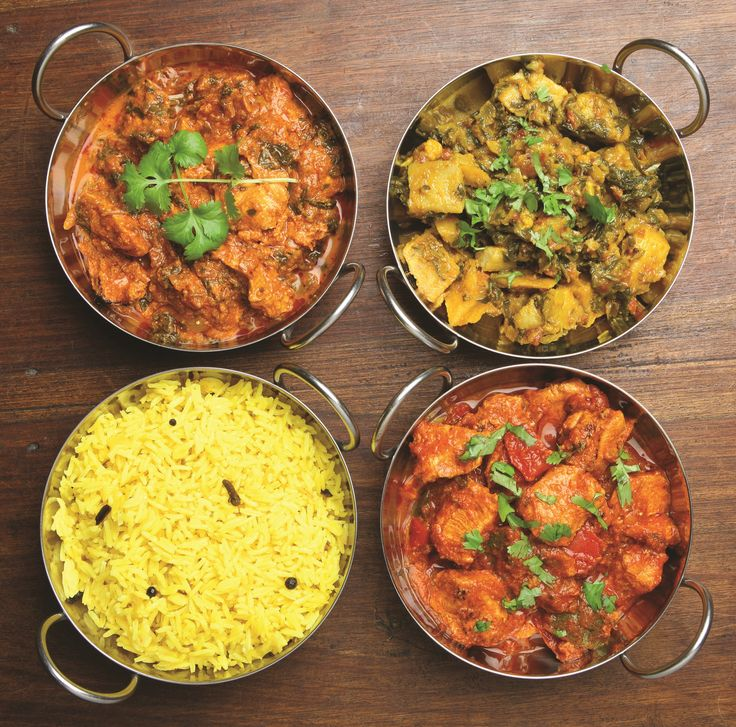 Does Friday night mean curry night in your home? Why don't you try out our delicious Chicken Balti Recipe.