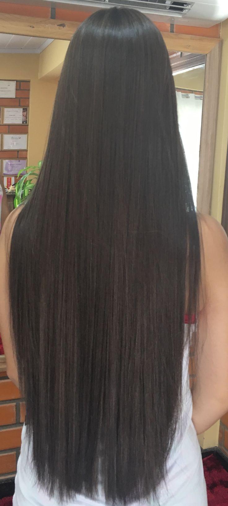 #brunette #hair