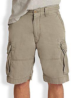 Polo Ralph Lauren - Gellar Classic Cargo Shorts