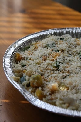 Zucchini and Rice Gratin | Lunches and Dinners | Pinterest