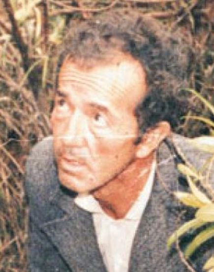 """I rape virgin girls because they cry."" Daniel Camargo Barbosa, a.k.a. ""The Mangrove Monster"" and ""The Sadist of El Charquito"", was a prolific serial rapist (and later a serial killer) active in Colombia and Ecuador"