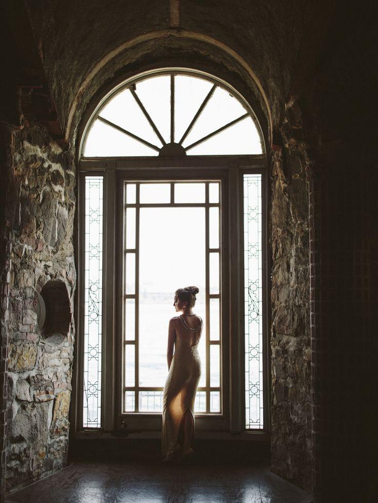 joel bedford photography boldt castle wedding new york state