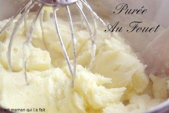 purée légère fouettée purée au fouet (2)
