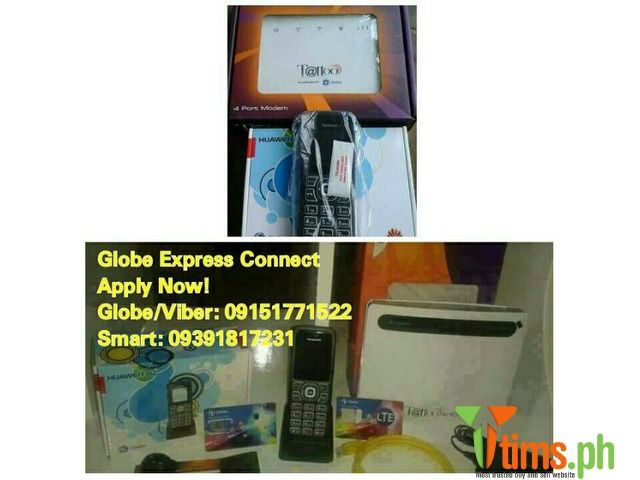 Find the best and affordable Services you need at tims.ph - Experience 4g LTE Seemlessly APPLY NOW!!!! Globe Broadband DSL/4g LTE  -Free router Wifi -Free Landline  -Free Unlicalls..., Quezon - Metro Manila - Philippines