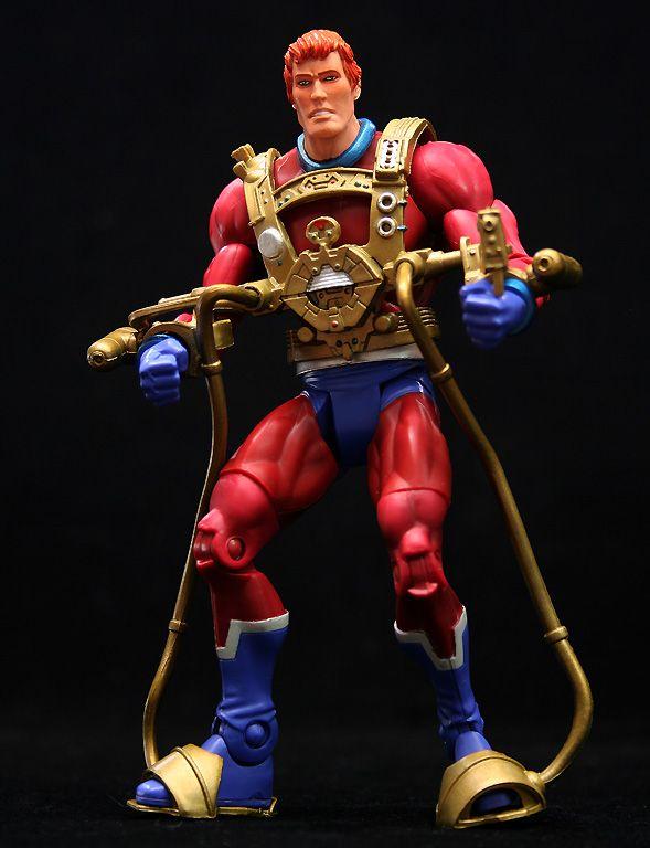 1000 images about orion on pinterest new gods jack - Marvellegends net dcuc ...