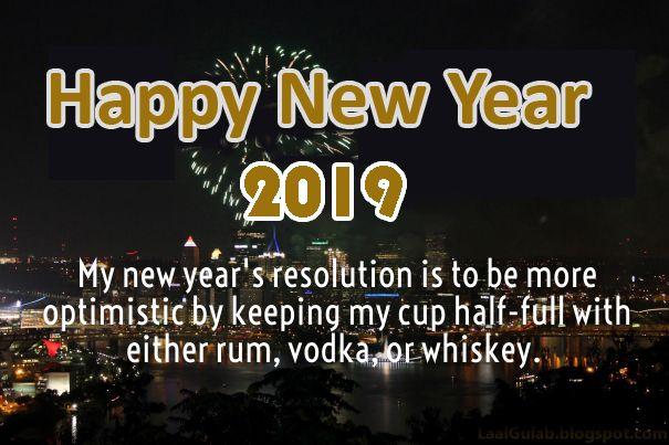 2019 Funny New Year Jokes Images New Year Jokes New Year Resolution Quotes New Year Quotes Funny Hilarious