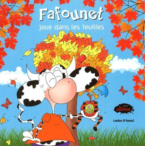 Fafounet Joue Dans les Feuilles de D'Aoust Louise https://www.amazon.fr/dp/2896571353/ref=cm_sw_r_pi_dp_vu9Ixb7WA769K
