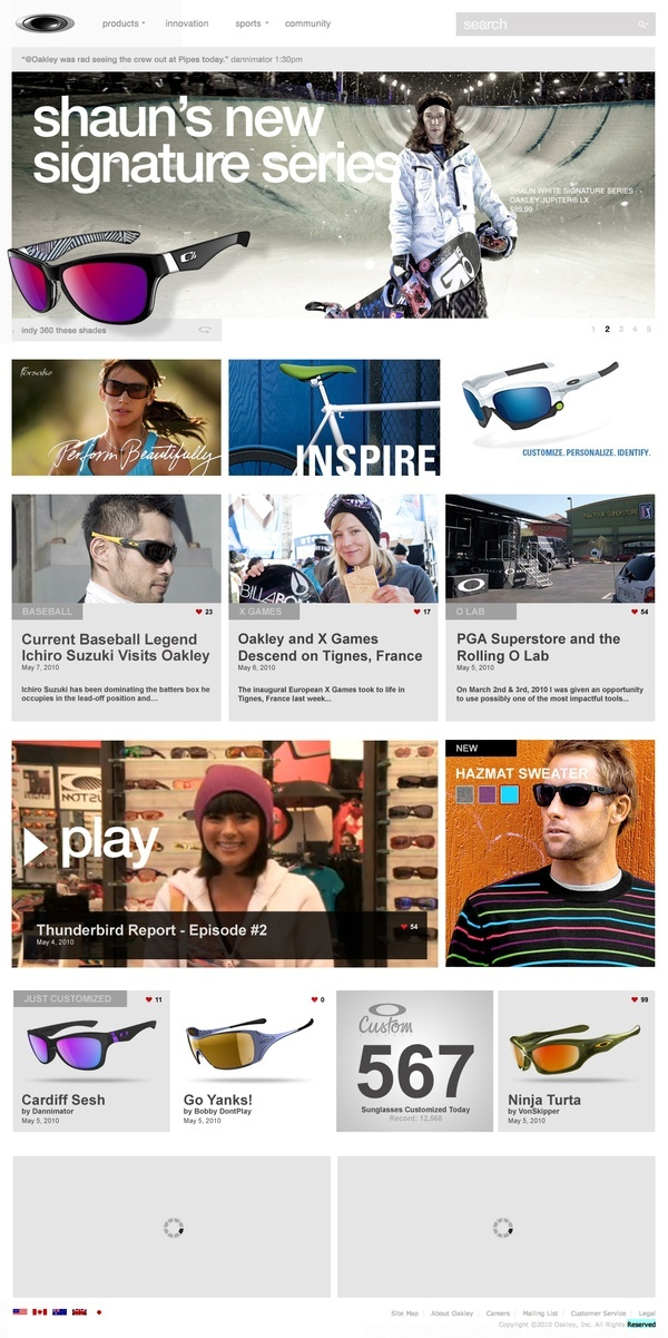 oakley sunglasses website  10+ images about sports sunglasses on pinterest