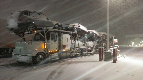 #GooglePlus post about nationwide #AutoTransport service in the US.