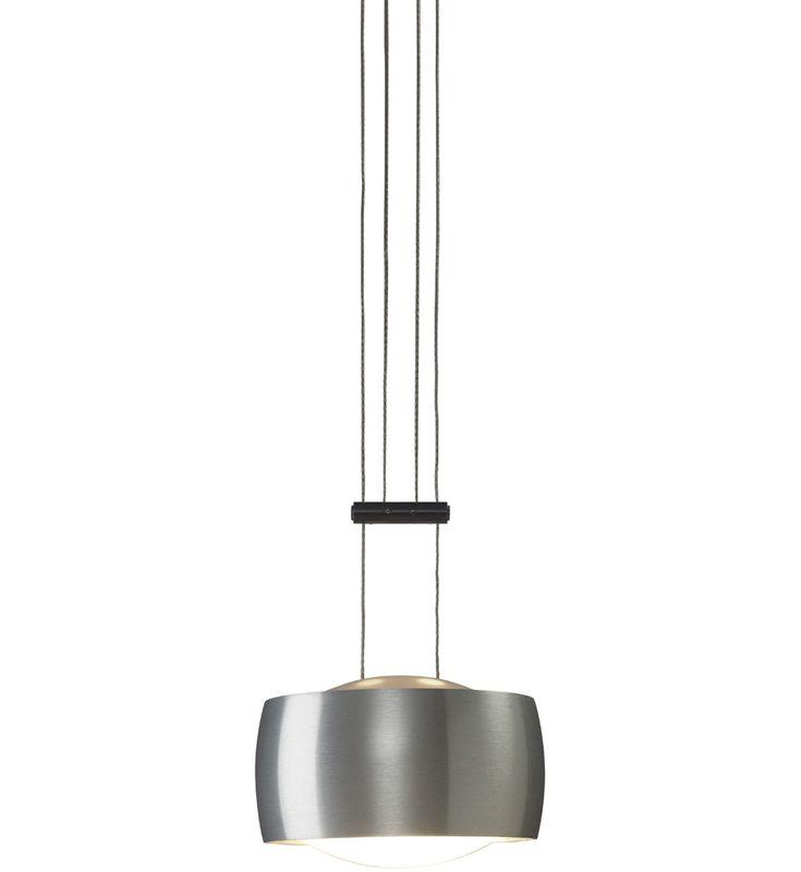 Die Oligo Grace LED Pendelleuchte Nbspdes Deutschen Herstellers Passt Sich Dank Ihrem Zeitlosen Und Schonen Designs Praktisch Jedem Einrichtungsstil