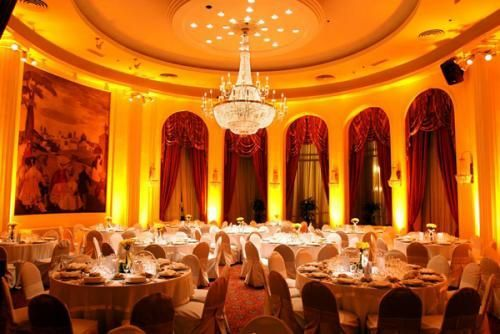Plaza Hotel Buenos Aires | Marriott Plaza Hotel Buenos Aires – Argentina.