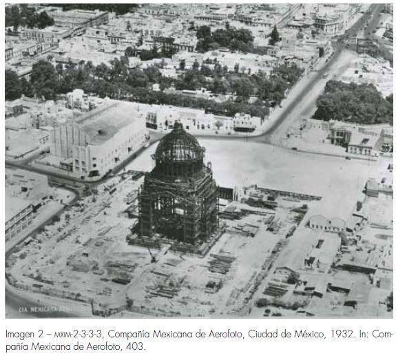 fotos aereas antiguas del df - Buscar con Google