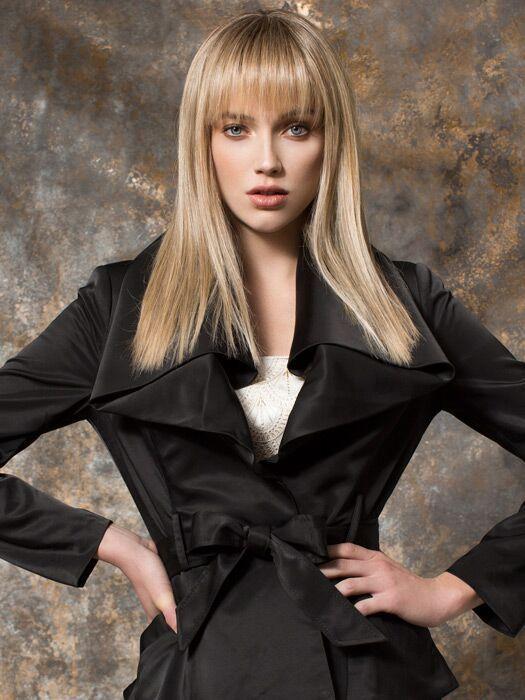 Ellen Wille Cher Monofilament Wig