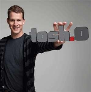 Daniel Tosh!