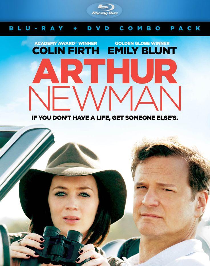 'Arthur Newman' (filme...