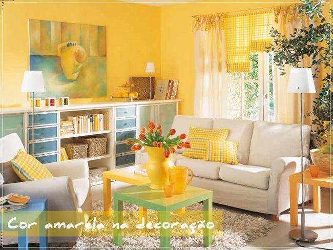 25 besten Farbkombinationen in Gelb Bilder auf Pinterest ...