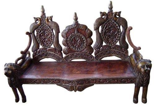 Antique Furniture...#LGLimitlessDesign & #Contest