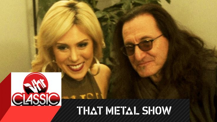 That Metal Show | Rush's Geddy Lee: Behind the Scenes | VH1 Classic