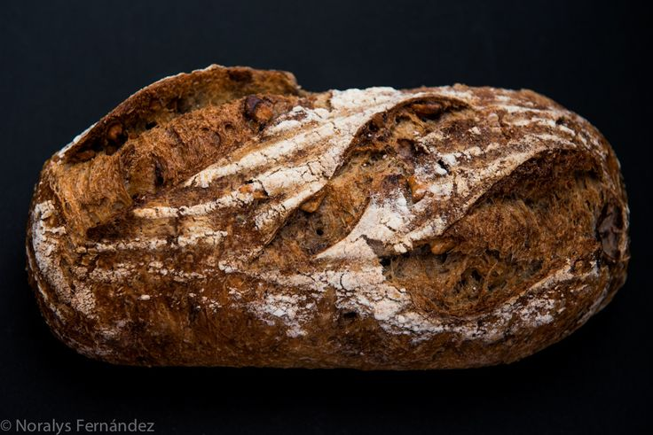 Rye bread, Centeno, Pan