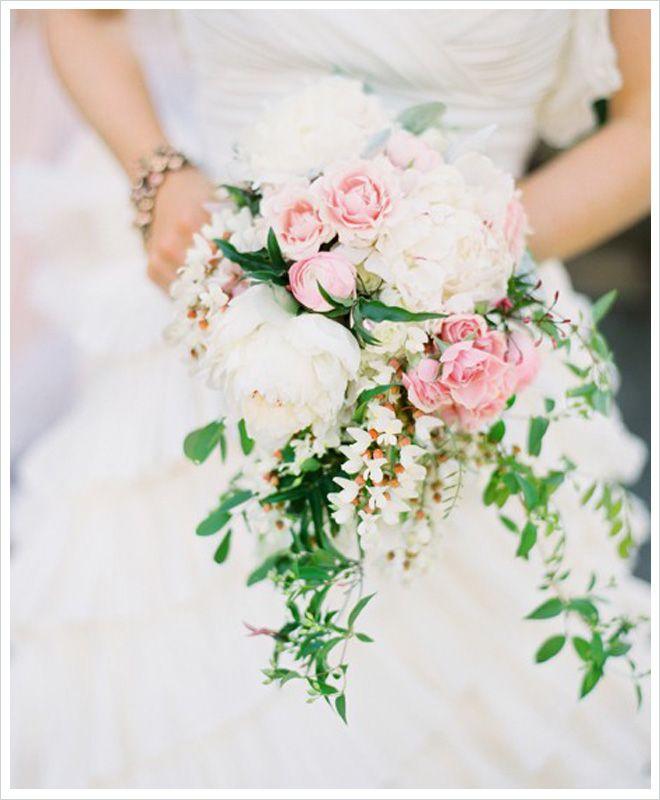 44 best Wedding Flowers images on Pinterest | Bridal bouquets ...