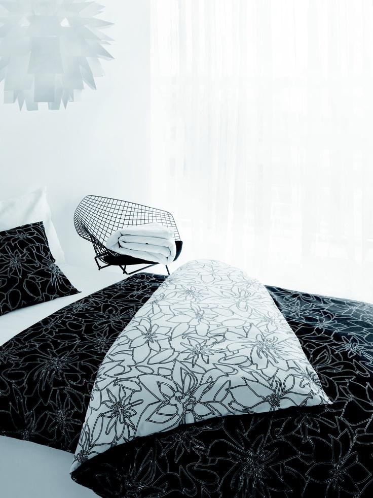Finlayson Aura bed linen set I Aura-pussilakanasetti 46 €