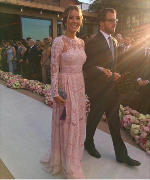 Raquel Mattar e Clemente Faria Jr