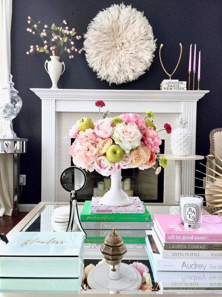 Home and Fabulous: SUMMER HOME TOUR 2017