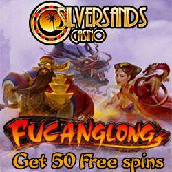 Get 50 Free Spins on Fucanglong Slot