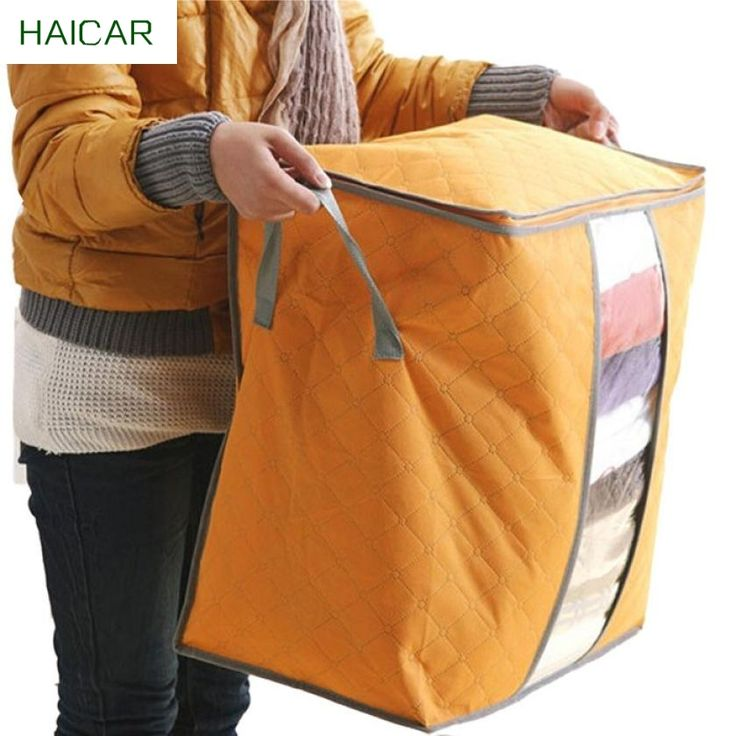 High Quality 2016 New Arrival Non Woven Clothing Storage Boxes Organizer   Portable rangement clothing box #clothing,#shoes,#jewelry,#women,#men,#hats,#watches,#belts,#fashion,#style