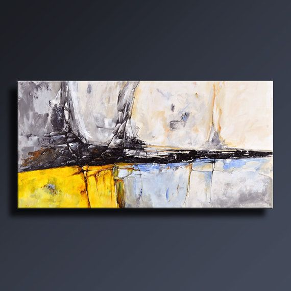 ber ideen zu abstrakte malerei auf pinterest gerhard richter abstrakte malereien und. Black Bedroom Furniture Sets. Home Design Ideas