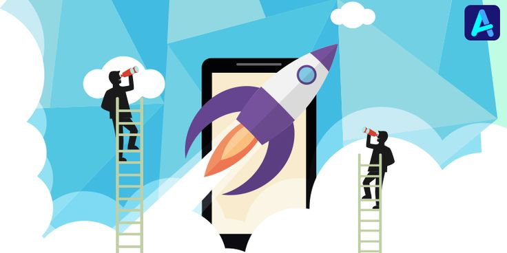 For #startups it is not very easy to build customer base and drive more sales, hence the launch of a #mobileapp is a crucial step for your #business.