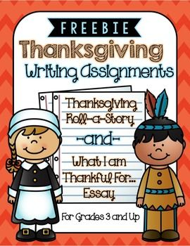 thanksgiving essay assignment Free thanksgiving dinner papers, essays, and research papers.