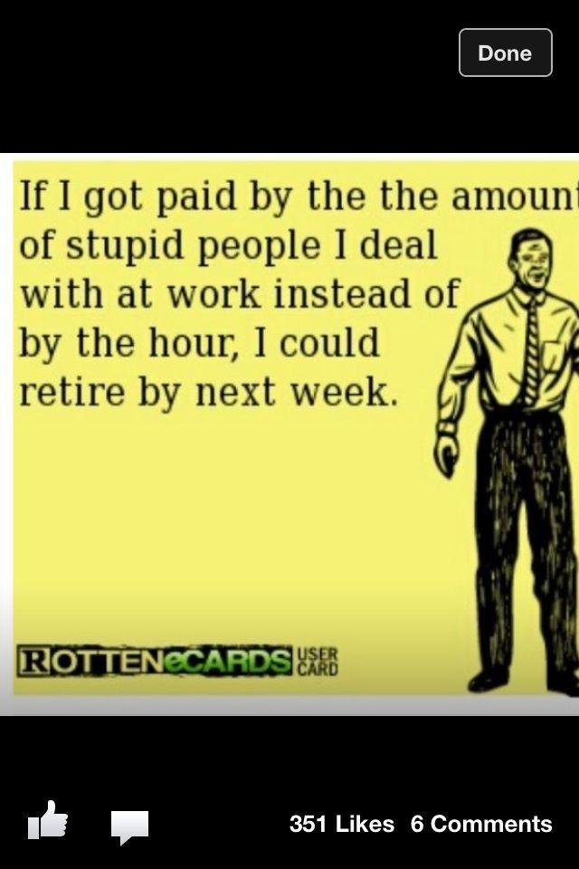 OMG! So stinkin' true!!