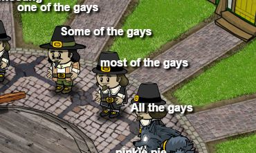 Town of Salem Quotes