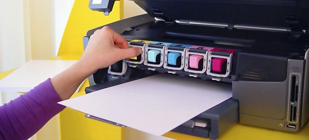 Browse through a wide range of printer accessories. Buy cheap ink cartridges online. Contact Ecotech for your printing requirements and we will obtain our best price quote for you. We are your partner in digital printing, helping you think beyond print. Buy toner printer cartridges at Ecotech.