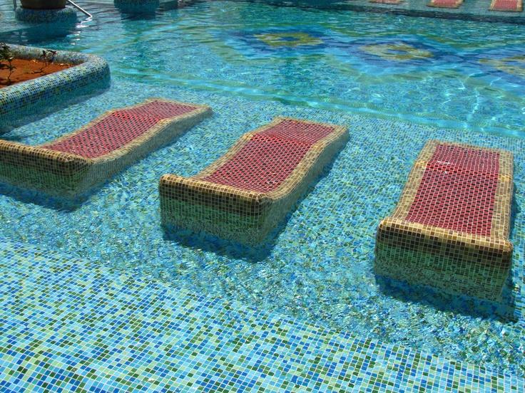 poolseats in Rui Hotels #TeamCapeVerdean #CapeVerde #TeamFunana