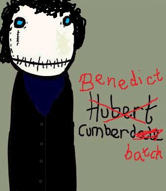 """A Linguist Explains the Rules of Summoning Benedict Cumberbatch"""