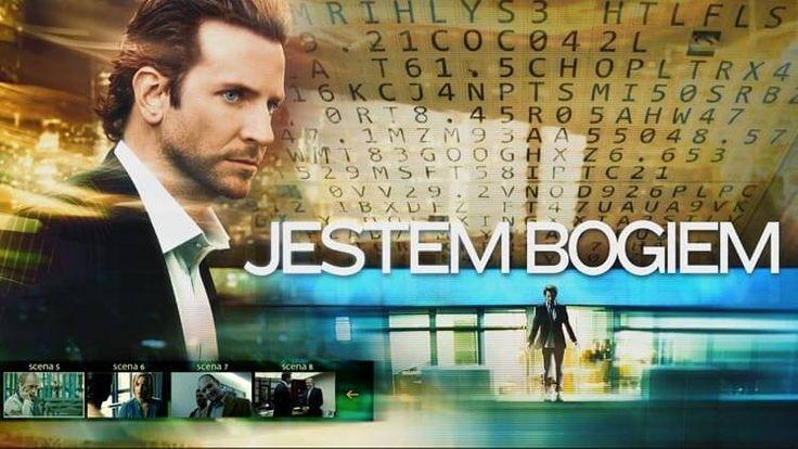 Jestem Bogiem / Limitless (2011) HD 720p – Lektor PL