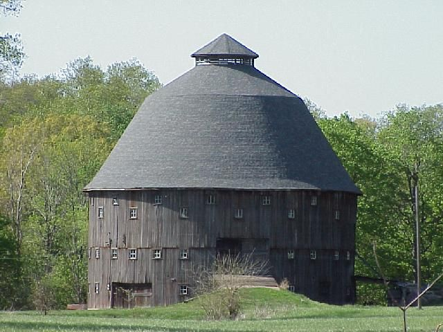 85 Best Round Barns Images On Pinterest Barn Barns And